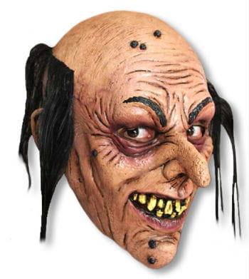 Mage latex mask
