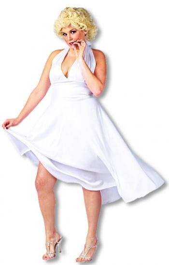 Marilyn Dress Plus Size