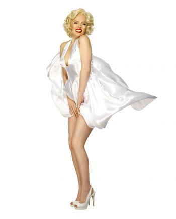 Licensed Marilyn Monroe costume