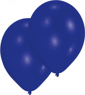 Navy Blue balloons 50 St.