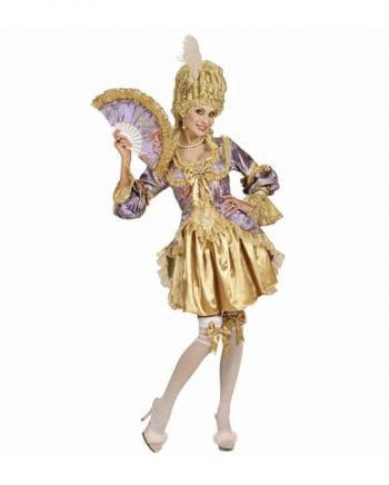 Marquise de Pompadour Kostüm