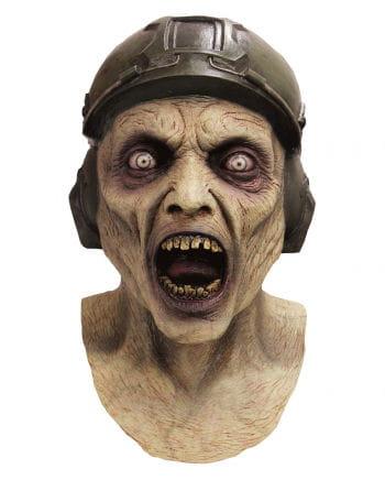 Zombie pilots mask