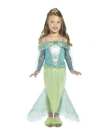 Mermaid Child Costume