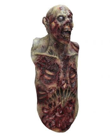 Mega Zombie latex mask