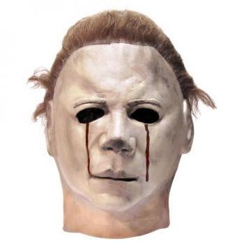 Michael Myers Blood Tears Mask