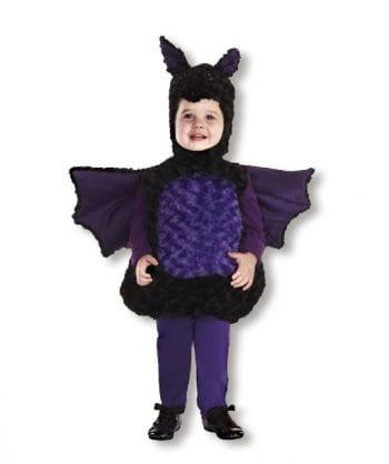 Mini Plüsch Fledermaus Kostüm