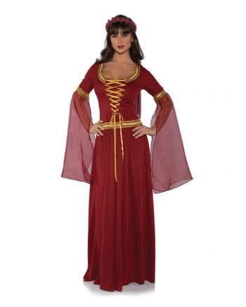 Medieval Maid Ladies Costume