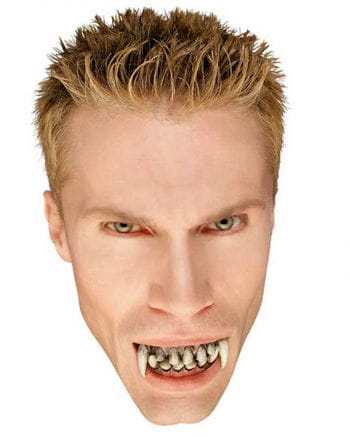 Monster Zähne