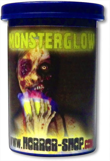 Monsterglow UV Luminous Food Color