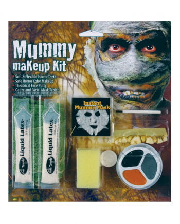 Complete Makeup Kit Mummy