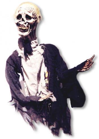 Mummified Zombie Animatronic
