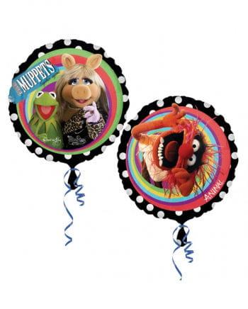 Muppets Folienballon