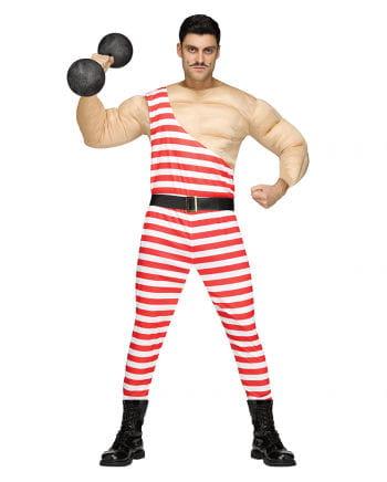 Zirkus Muskelmann Kostüm