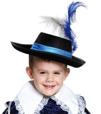 Musketeer Hat for Children