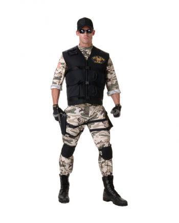 Navy SEAL Uniform XL/XXL