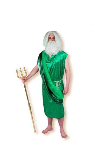 Neptun Kostüm für Herren
