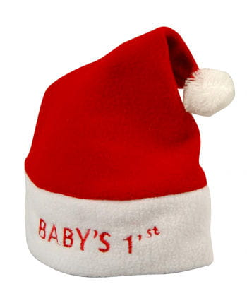 Baby Weihnachtsmütze