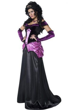 Vampire Countess Nocturna Costume