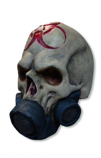 Nuke Skull Maske