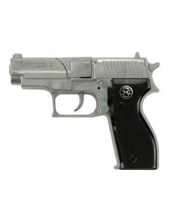 Officer 8 8-shot pistol