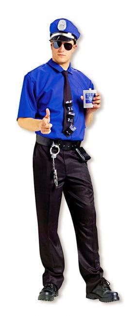 Officer Suffkopf Kostüm