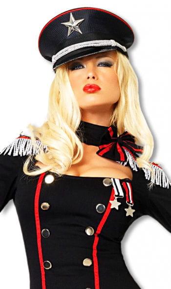 Offiziers Mütze