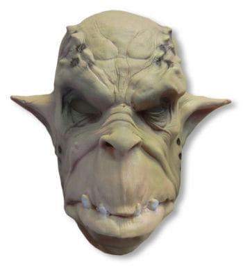 Ork Mask Foam Latex Flesh
