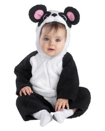 Babykostüm Kleiner Panda 12-18 Monate