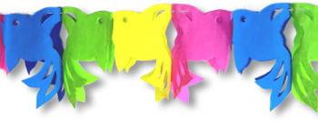 Fish Paper Garland