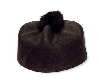 Pastoren Kappe