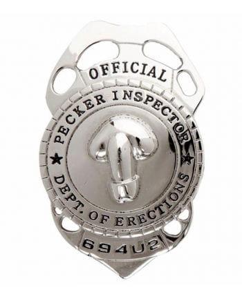 Penis Inspektor Marke