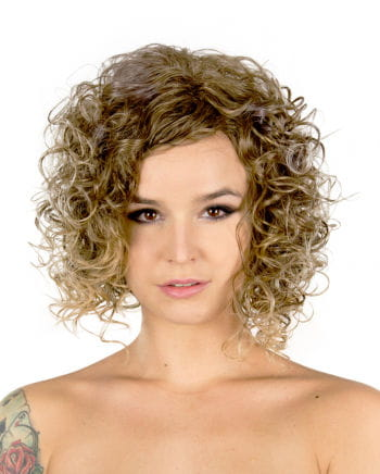 Wig Viola Light brown heather
