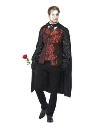 Phantom of the Opera Costume