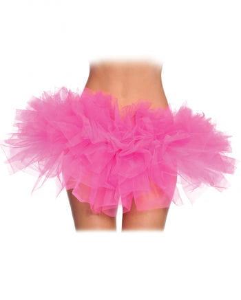 Pinkes Ballet Tutu