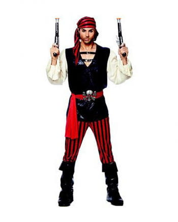 Pirate Man Costume XL