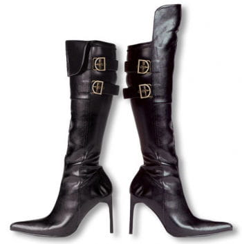 Cutthroat Boots