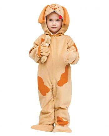 Plush Woofie Child Costume Large