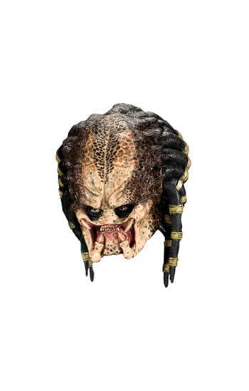 Predator 3/4 Vinyl Maske