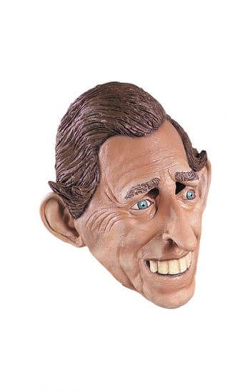 Prinz Charles Maske