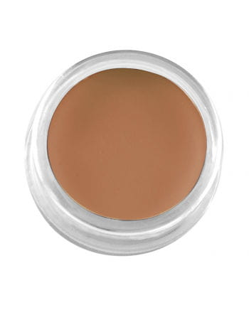 Professionelles Creme Make-Up Dark Flesh