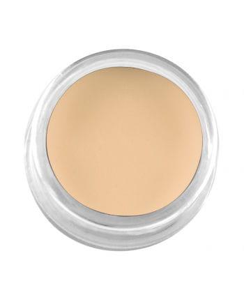 Professional Cream Make-Up Light Flesh