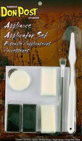 Professional Makeup Accessories Set