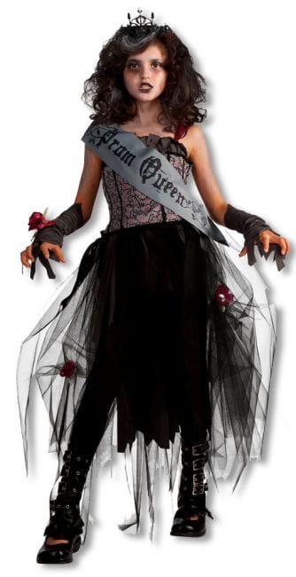 Prom Queen Child Costume