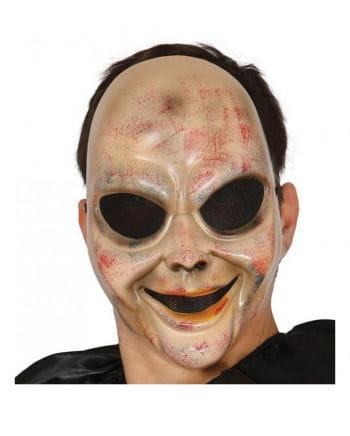 Psychopathen Horrormaske