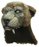 Puma headdress