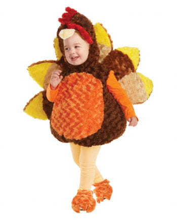 Cute Plush Turkey L