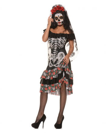 Queen Of The Dead Costume