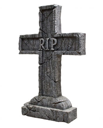 RIP Gravestones Halloween Decoration