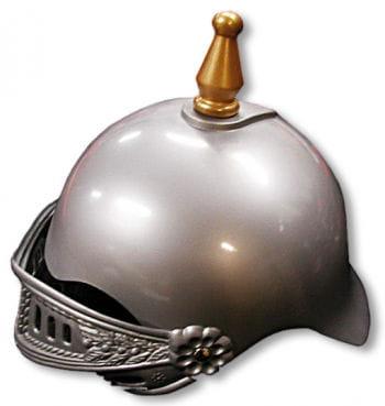 Ritter Helm mit Pickel