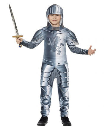 Knight in Armor Costume for Kids